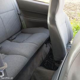 Ford Aspire AMERYKA 1993