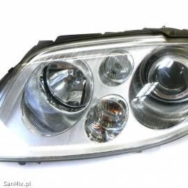 REFLEKTOR LAMPA PRZEDNIA TYLNA VW AUDI SEAT OPEL FORD PEUGEOT RENAULT CITROEN