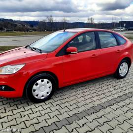 Ford Focus Lift 2010